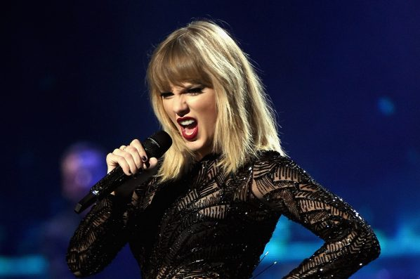 Taylor Swift adds second Croke Park date
