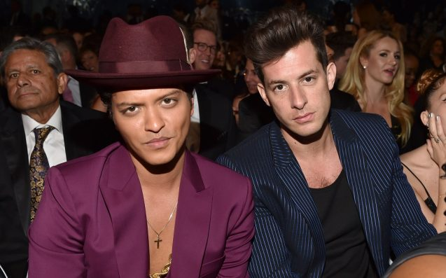 Bruno Mars, Mark Ronson Face New Lawsuit For Hit Single 'Uptown Funk'