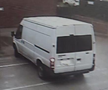 Dorothy the sex doll stolen in burglary caught on CCTV
