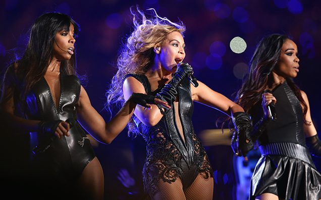 The BeyHive Is 100% Convinced That Destiny's Child Is Gonna Play Coachella