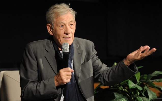 Ian McKellen Made Some Deeply Probbo Comments On Sexual Assault