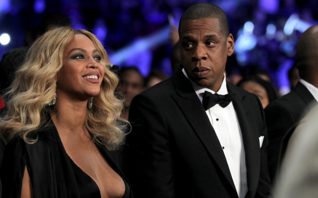 Jay-Z, Beyoncé tease 'Family Feud' visual track in new clip