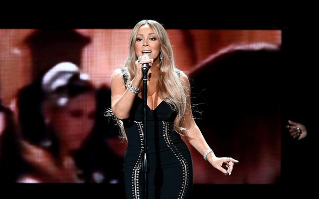 Mariah Carey postponing New Zealand show