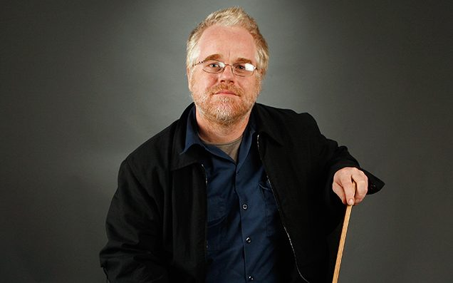 Philip Seymour Hoffman's partner was 'expecting him to die'