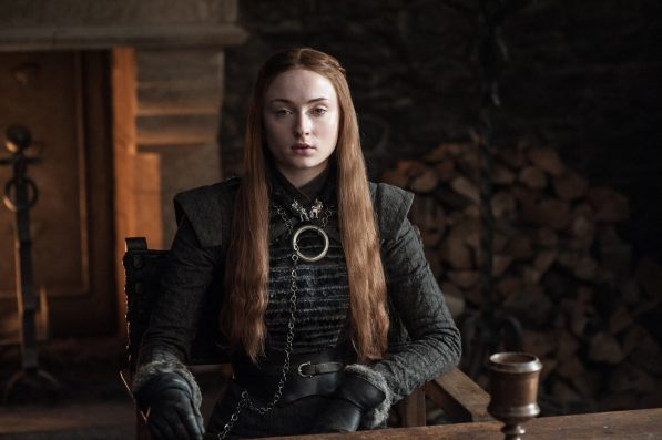 Sophie Turner says Game of Thrones season 8 will premiere in 2019