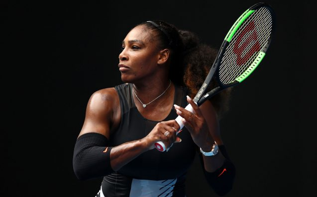 Serena Williams to make a comeback! Here is where and when