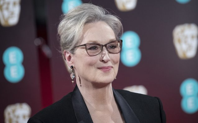 Meryl Streep hits back at Rose McGowan over Weinstein criticism