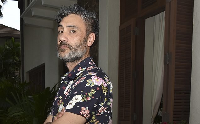 Studio Execs Want Taika Waititi To Direct A 'Star Wars' Film & Yes Fkn Pls