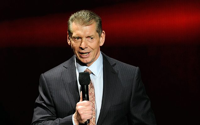 Vince McMahon Sells Shares Of WWE To Fund Alpha Entertainment