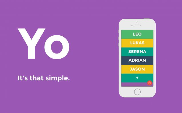 That App Which Lets You Send 'Yo' To People Is Now Valued At $10 Million