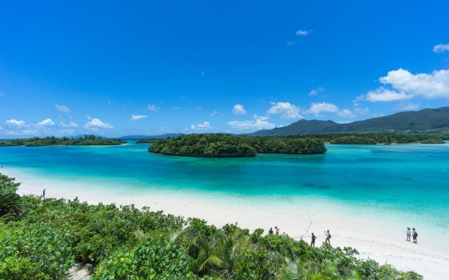 Tropical Japanese Island Tops TripAdvisor's 2018 Trending Destinations List