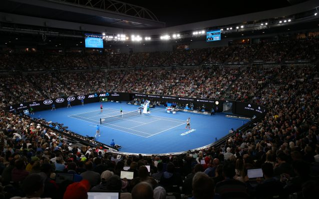 WIN: Take On The Australian Open Like The Champ You Are With These Ace Prizes