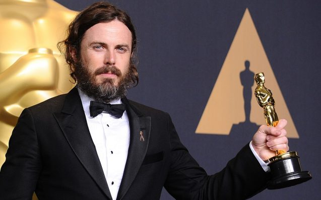 #MeToo Fallout: Casey Affleck Withdraws as Oscar Presenter
