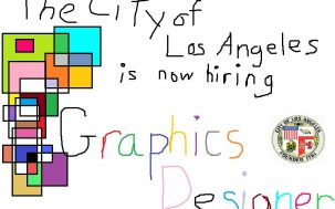 graphic designer ad los angeles