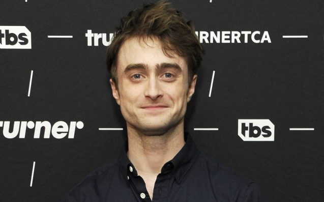 Daniel Radcliffe Has A Fairly WTF Take On Johnny Depp In 'Fantastic Beasts'