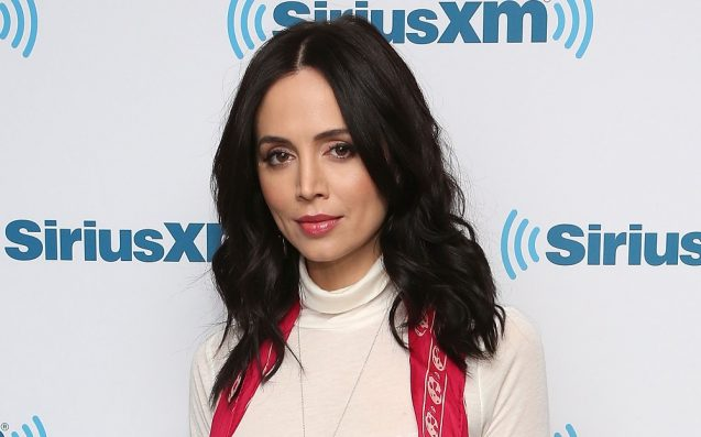 Eliza Dushku Claims She Was Molested While Filming 'True Lies' As A Minor