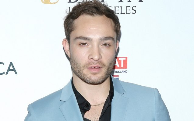Ed Westwick Replaced in BBC's 'Ordeal by Innocence' Amid Sexual Assault Allegations