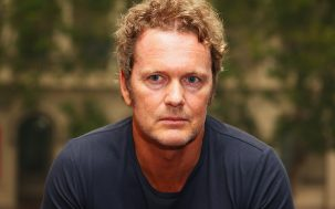 "Craig McLachlan Says ""Truth Will Come Out"" About Sexual Misconduct Allegations"