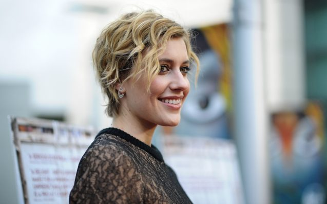 Greta Gerwig Publicly Condemns Woody Allen Will Never Work With Him Again