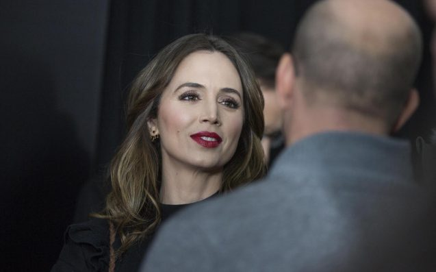 James Cameron Responds to Eliza Dushku's True Lies Sexual Abuse Claims