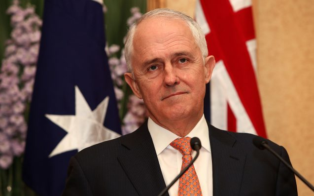 Hundreds Of Secret Australian Government Files Found In Second Hand Cabinet