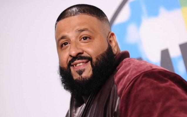 DJ Khaled Signs Major Key Deal With Weight Watchers As New Ambassador