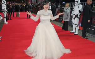 kelly marie tran mark hamill