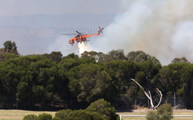 Victorian bushfires: Latest alerts and fire warnings