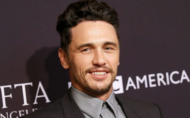 Here are all the allegations against James Franco