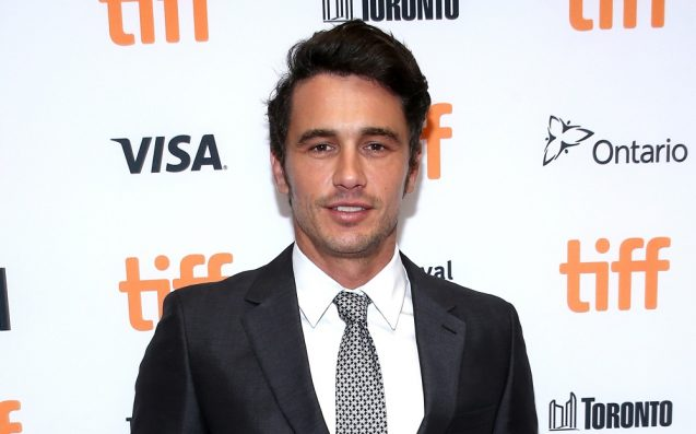 """A Friend Of James Franco's Says He's """"Hiding Out"""" After Abuse Allegations"""