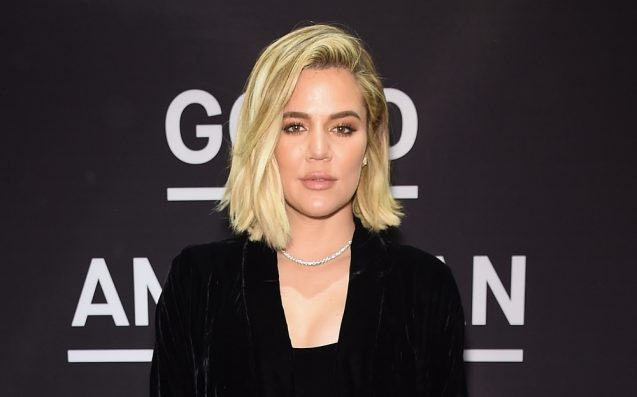 Pregnant Khloé Kardashian Is in Nesting Mode and Preparing Her Baby's Nursery