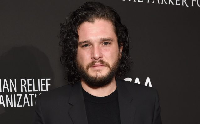 Kit Harington Of 'Thrones' Ejected From NYC Pub For Being Too Loose A Unit