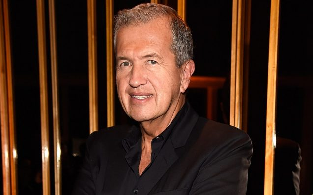 Influential photographers Mario Testino and Bruce Weber accused of sexual misconduct