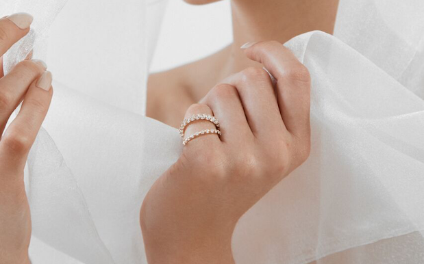 Sarah & Sebastian's New Bridal Collection Features Your Dream Engagement Ring