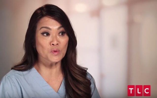 Dr Pimple Popper Is Getting An Actual TV Show Because God Bless America