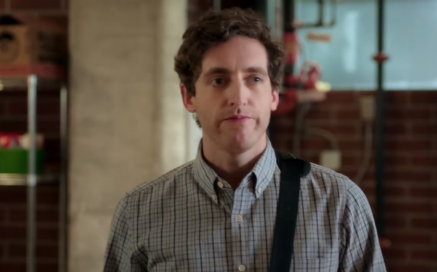 WATCH: 'Silicon Valley' Drops Trailer For Its 1st Season Without T.J. Miller