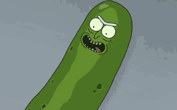 UberEats Told Us 2018's Food Will Be Pickles, So We Wrote About Pickles