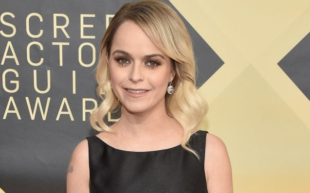 Taryn Manning Apologizes For Calling Her $200 SAG Awards Dress 'Wack'!