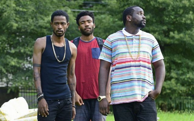 The Trailer For 'Atlanta' Season 2 Is Here And It's A Moody Midnight Trip