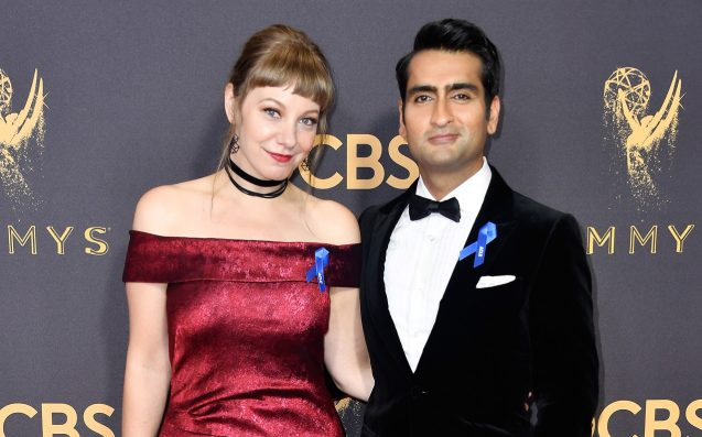 Kumail Nanjiani Opens Up About The Real Life Events In 'The Big Sick'