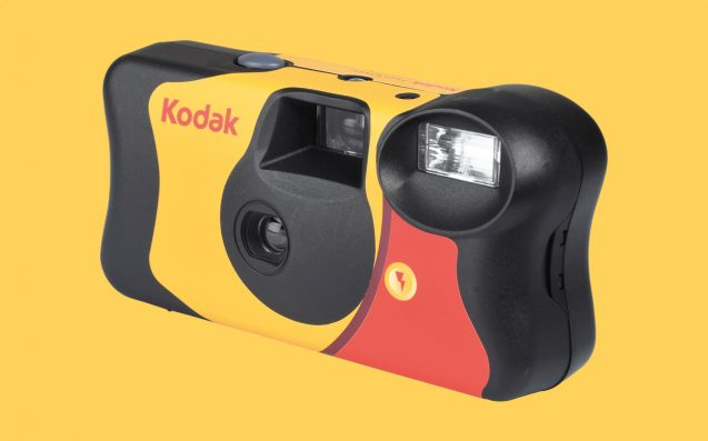 Kodak – Yes, The Camera Company – Is Launching Its Own Cryptocurrency