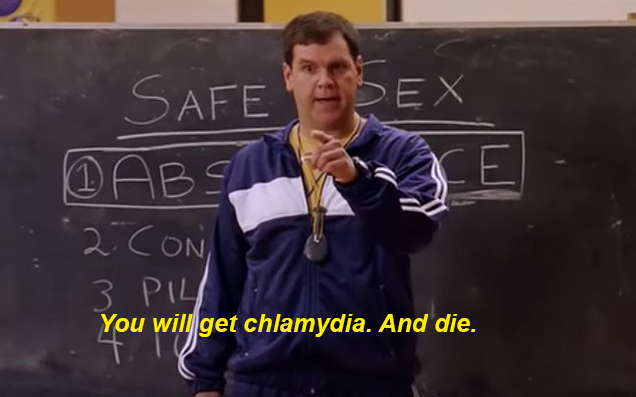 Can You Actually Get Chlamydia And Die? An Investigation