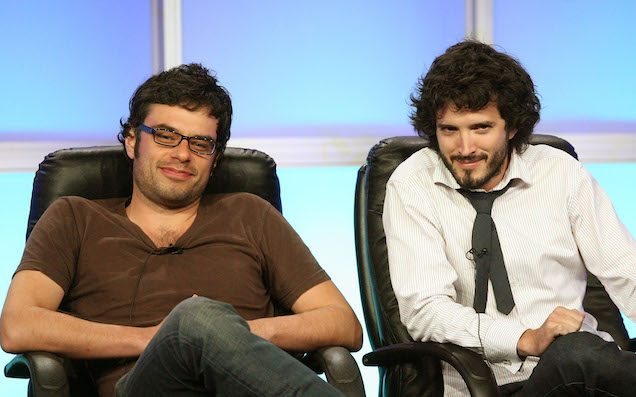 Nice Boys Flight Of The Conchords Are Filming An Hour Special This Year