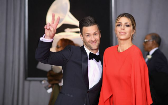 Brooke Fraser wins Grammy Award