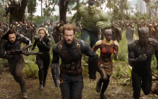 Marvel Nerds Reckon They Know Who Carks It In 'Avengers: Infinity War'