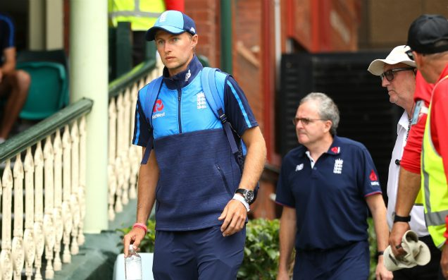 "England Captain Joe Root Had To Be Hospitalised For ""Severe Dehydration"""