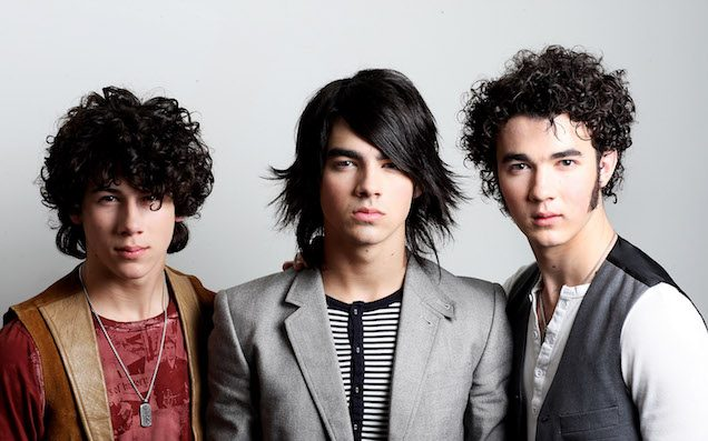 Jonas Brothers reunion rumours go into overdrive as Instagram account reactivated