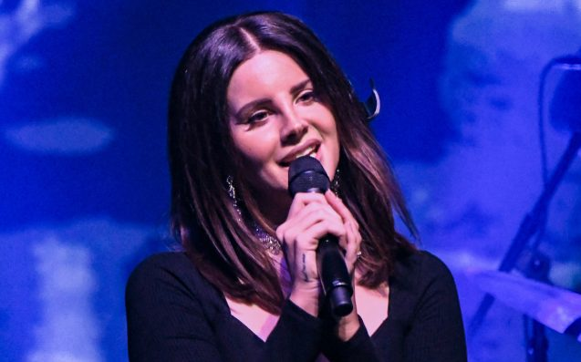 Lana Del Rey Claims Radiohead's Lawsuit Could Strip The Song From Her Album