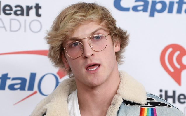 YouTube have finally taken action against controversial vlogger Logan Paul