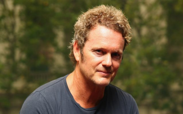 Australian Actor Craig McLachlan Accused Of Sexually Assaulting Women Onstage